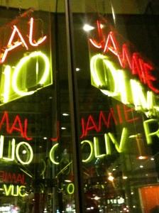 Jamie Oliver's Union Jacks