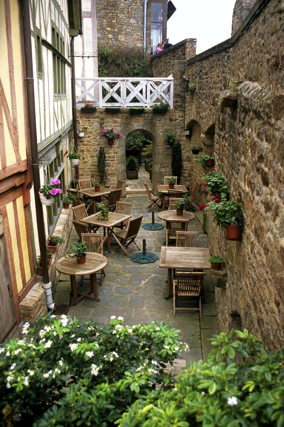Conexus Blog – Study Abroad & Cultural Tours » Le Mont Saint-Michel: